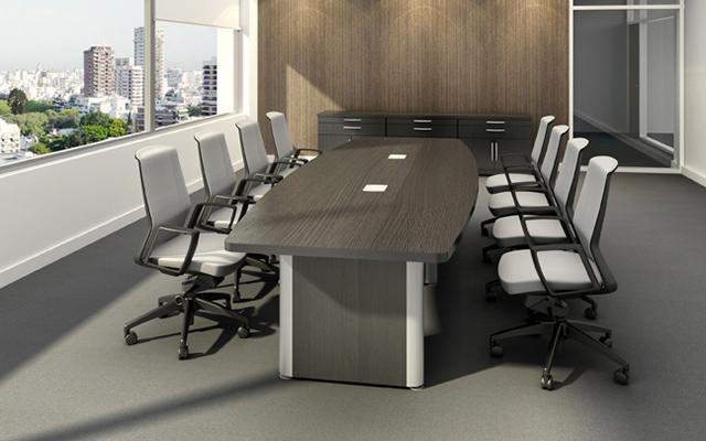 Boardrooms Commercial Design Control