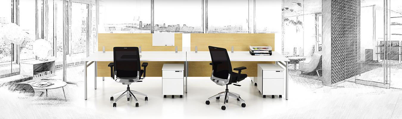 office furniture design toronto commercial design control